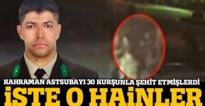 İşte kahraman astsubay Ömer Halisdemir'i şehit eden darbeciler