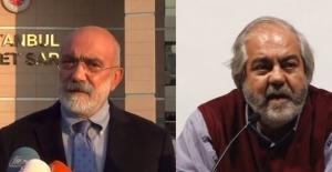 Gazeteci yazar Ahmet Altan ile Prof. Dr. Mehmet Altan adliyeye sevk edildi