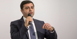 HDP Barzani'den destek istedi