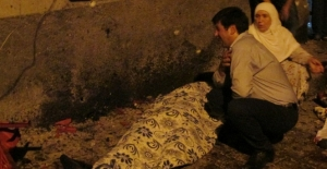 Kına gecesi saldırısında ölü sayısı 57'ye yükseldi