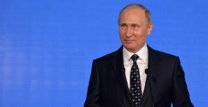 Putin'den Kurban Bayramı için kutlama mesajı