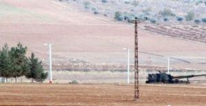 Gaziantep'te özel güvenlik bölgesi uygulaması uzadı