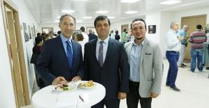Gaziantep'te İş Güvenliği Çalıştayı