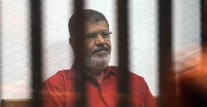 Mısır'da Mursi'ye 'Sayın Cumhurbaşkanı' diyen spiker uzaklaştırıldı
