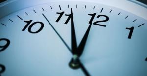 ÖSYM'den sınava gireceklere saat uyarısı