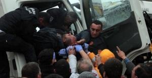 Başkent'te korkunç kazas: 11 yaralı