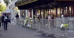 Fransa katliamın kurbanlarını anmaya hazırlanıyor