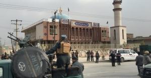 Kabil'de Şii camisine intihar saldırısı: 27 ölü