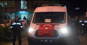 10 öğrencinin cenazesi köylerine gönderildi
