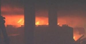 Adana'dan korkunç haber: 3 işçi yanarak öldü