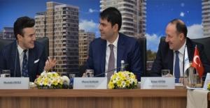 Ankara'da yeni bir Başkent kuruluyor