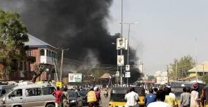 Nijerya'da intihar saldırısı: 30 ölü, 67 yaralı