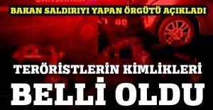 Bozdağ: Talimatı PKK verdi