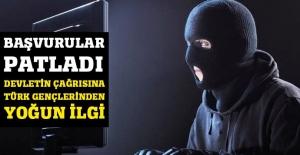 BTK'nın 'Yasal Hacker' çağrısına yoğun ilgi!