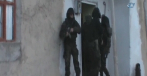 Van'da PKK'ya yönelik operasyon