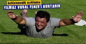 Ali Şen: Fenerbahçe'nin başına Yılmaz Vural gelmeli