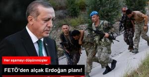 Erdoğan'ı Yargılama Planı Hazırmış