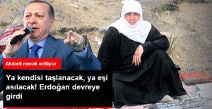 Fahriye Kara İçin Cumhurbaşkanı Erdoğan Devreye Girdi