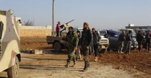 Halep'in güney batısındaki bazı köyler DEAŞ'tan kurtarıldı