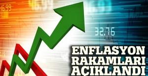 Ocak ayı enflasyonu yüzde 2,46 arttı