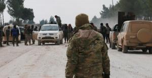 Türk askeri DEAŞ'tan alınan köyde