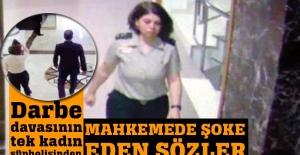 15 Temmuz iddianamesinin tek kadın şüphelisi Kübra Yavuz