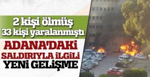Adana'daki hain saldırının faili Mardin'de yakalandı