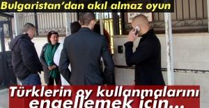 Bulgaristan Türklerin oy kullanmalarını engellemek için alfabe oyununa başvurdu