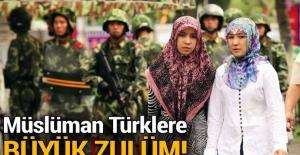Çin Hükümeti, Müslüman Türklere burka ve sakalı yasakladı