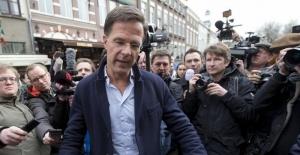 Hollanda Başbakanı'ndan Türkiye'yi kızdıracak açıklama