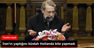 """İran, Vatandaşlarına """"Türkiye'ye Gitmeyin"""" Uyarısı Yaptı"""