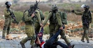 İsrail, 12 Filistinliyi daha gözaltına aldı