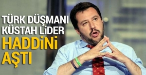 İtalyan liderden skandal çağrı: Türkiye'ye yardımı kesin