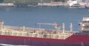 Libya'da Türk gemisi kaçırıldı! 11 mürettebat rehin