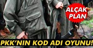 Terör örgütü PKK'nın kod isim oyunu
