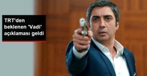 TRT'den 'Kurtlar Vadisi' İddiasına Yalanlama Geldi