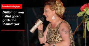 Ünlü Şarkıcı Güllü, 9 ayda 70 Kilo Birden Verdi, Adeta Eridi Bitti