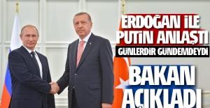 Bakan Çavuşoğlu: Rusya'dan charter uçuşları ile ilgili sorun yok
