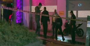 Başkent'te gece kulübüne kalaşnikoflu saldırı
