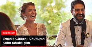 Erhan Çelik, Sosyetik Güzel Elif Dürüst ile Aşk Yaşamaya Başladı