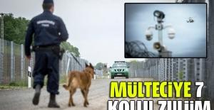 Macaristan Sırbistan sınırına ikinci tel örgü