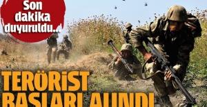 Mardin'de 7 terörist öldürüldü