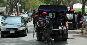 Nijerya'da 2 Türk işçi kaçırıldı