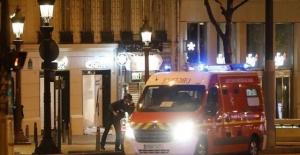 Paris saldırısını DAEŞ üstlendi