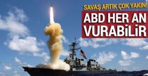 Rusya: ABD, ülkemize nükleer saldırı İçin zemin hazırlıyor