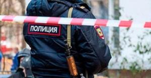 Rusya'da okulda patlama!