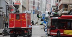 Türkiye İsveç'teki kamyonlu saldırıyı şiddetle kınadı