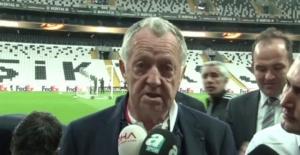 """""""UEFA doğru bir karar verdi"""""""