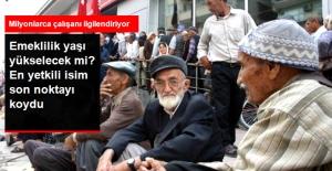 Başbakan Yardımcısı Kurtulmuş: Emeklilik Yaşı İleri Çekilmeyecek