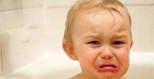 Bebeğinizin ağlamasına kulak verin